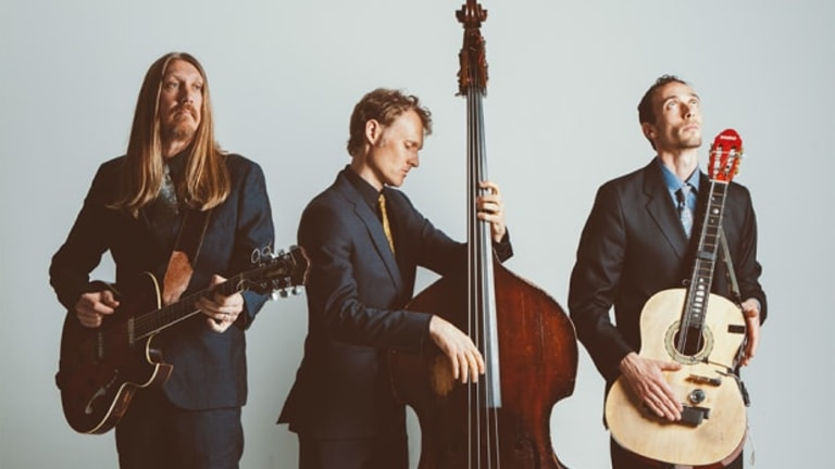 The Wood Brothers Earn Grammy Nomination For 'Best Americana Album'