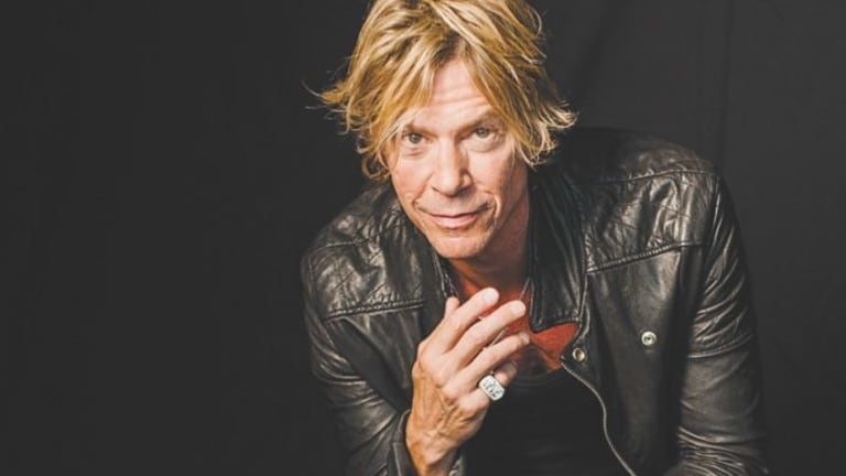 Duff McKagan Announces Solo Album For 2019