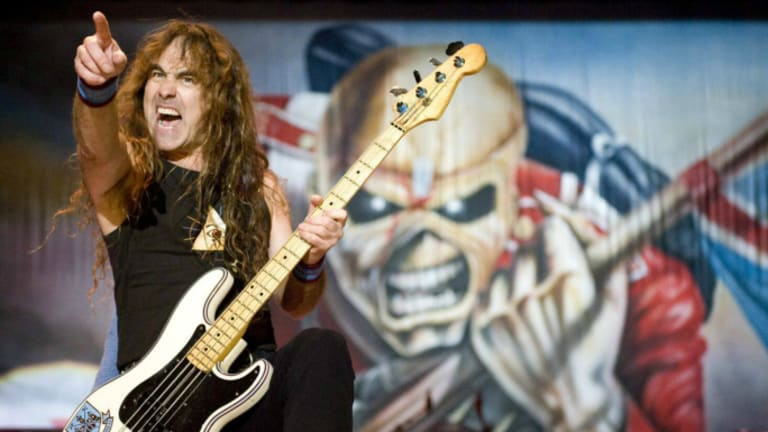 Iron Maiden: 'The Studio Collection Remastered' Second Series of Albums Released On March 22