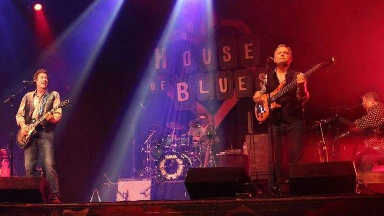 """Bassist Allen Carman Announces New Album """"Carmanology"""""""