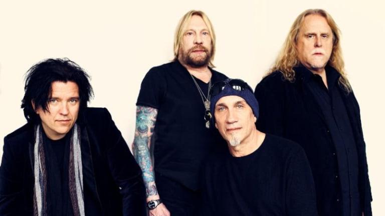 Gov't Mule Announces Spring Tour With Jorgen Carlsson on Bass