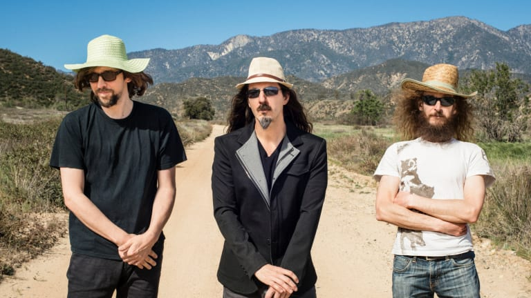 "Bryan Beller and The Aristocrats Announce Inaugural Music Camp, ""The Aristocamp"""