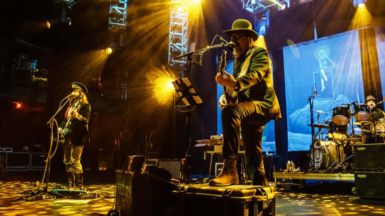 The Claypool Lennon Delirium Announce Co-Headlining Tour