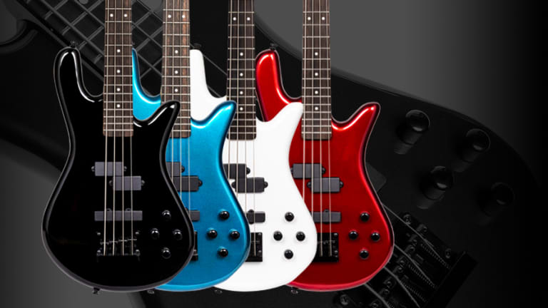 Spector Brings Back Performer Series Basses