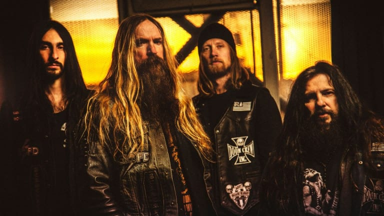 "JD Deservio and Black Label Society Release New Single ""Spoke In The Wheel"" (Listen)"