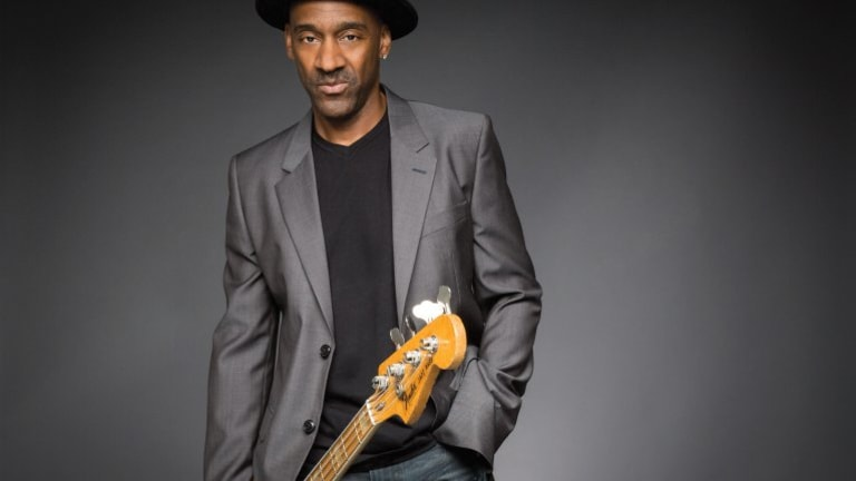 Marcus Miller to Perform Electric Miles Davis Set for Jazz at Lincoln Center Concert Series