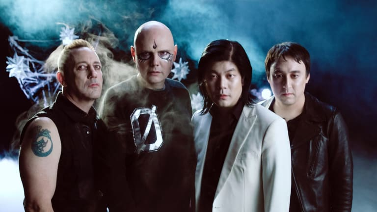 The Smashing Pumpkins and Noel Gallagher's High Flying Birds Announce Tour