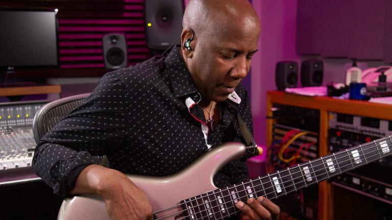 64 Audio Collaborates with Nathan East for New N8 Custom In-Ear Monitor