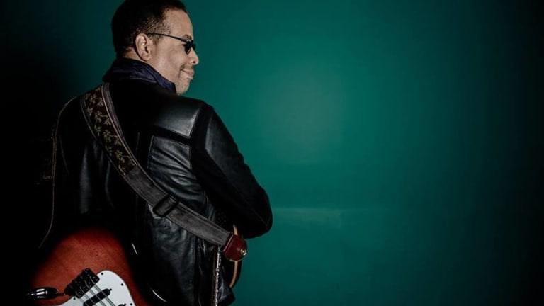 Stanley Clarke Returns to the Detroit Jazz Festival