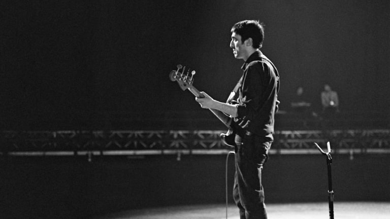 Colin Greenwood: How To Disappear Completely