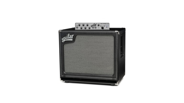 Review: Aguilar Tone Hammer 700 & SL 115