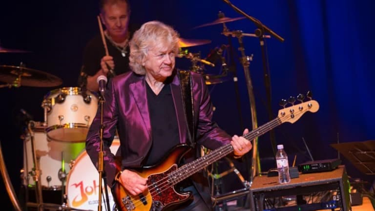 "The Moody Blues' John Lodge To Join Yes For Multi-Act ""The Royal Affair Tour"""