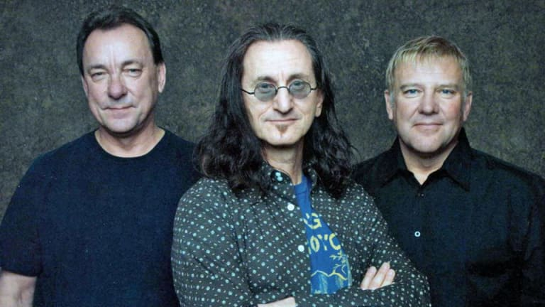 Rush to Release Live In Cleveland On Vinyl