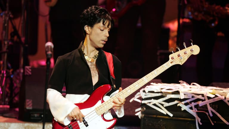 A New Album of Prince Originals to Be Released In June Featuring 14 Unreleased Tracks
