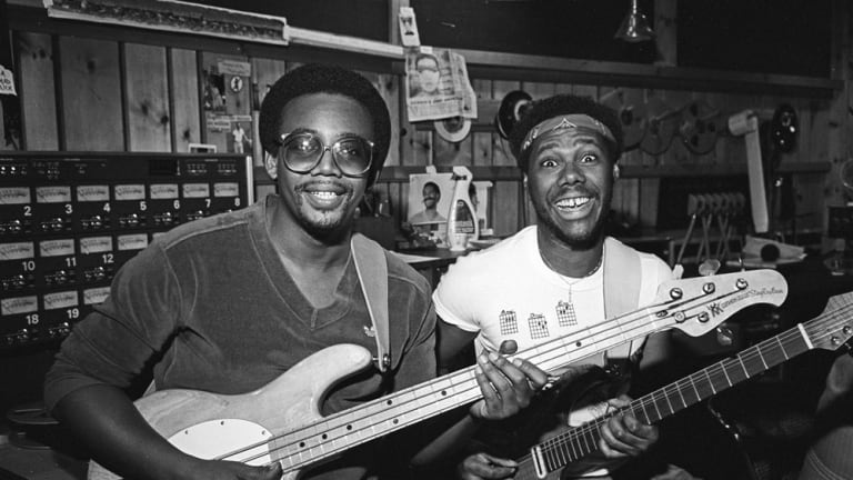 Bernard Edwards and Chic Release Compilation 'Rarities, Oddities, And Exclusives'