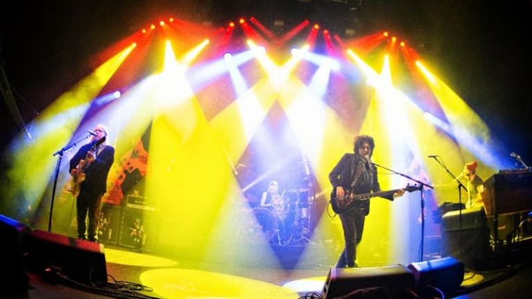 Gov't Mule Announce Live Album & Film 'Bring On The Music'