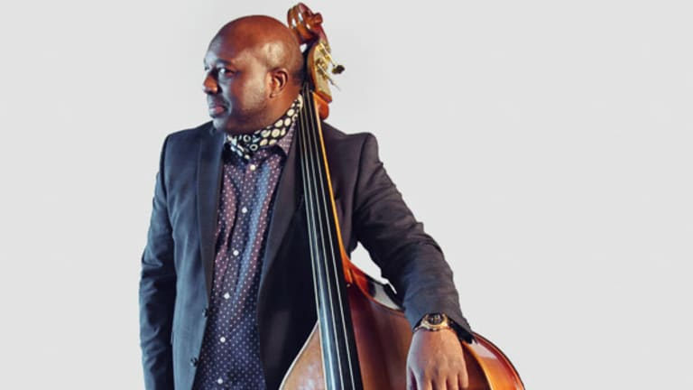 Bassist/Composer Charnett Moffett Announces New Album 'Bright New Day'