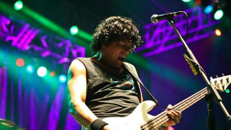 "Bass Magazine Lockdown Check-In With Tony ""Montana"" Cardenas"