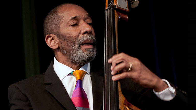 Ron Carter's Golden Striker Trio Streaming Live at the Village Vanguard