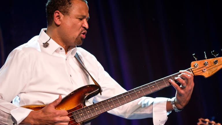 Bass Magazine Check-In With Al Turner