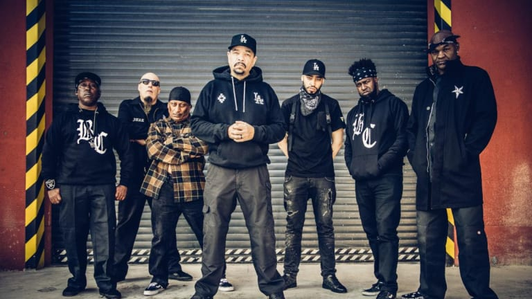 """Body Count Releases Animated Music Video For """"Thee Critical Beatdown"""""""