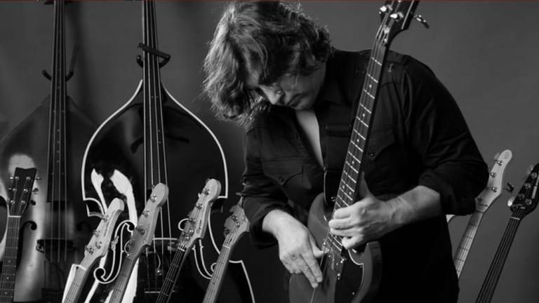 Bass Magazine Check-In With David Santos