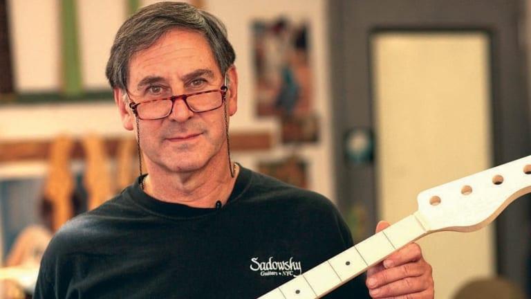 Roger Sadowsky Gives Update on Sadowsky NYC Workshop Reopening