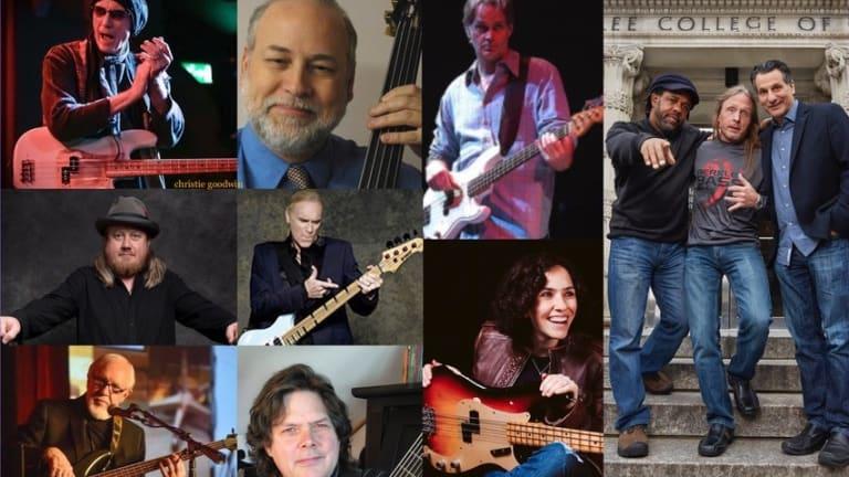 Berklee Offers Nashville Bass Webinar