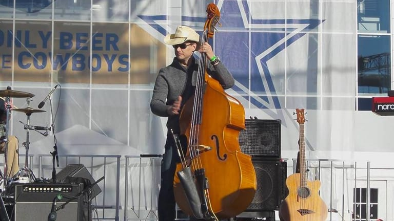 Lawyer and Bassist Eric Zukoski Recovers $46 Million On Behalf of Over 60,000 Session Musicians