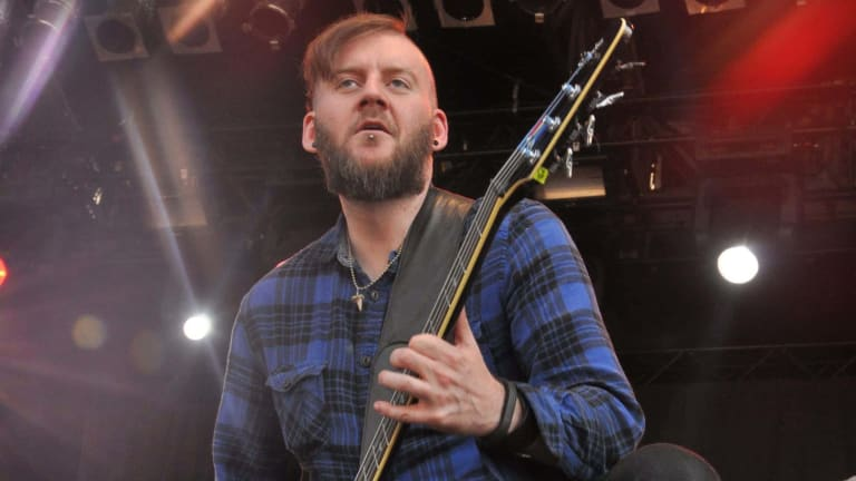 Seether Returns With New Album, Announces Livestream Concert