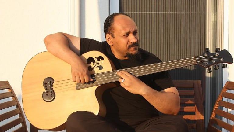 Ahmad Hani Teaches Raag Shree & Ethno-Jazz Fusion (Watch)