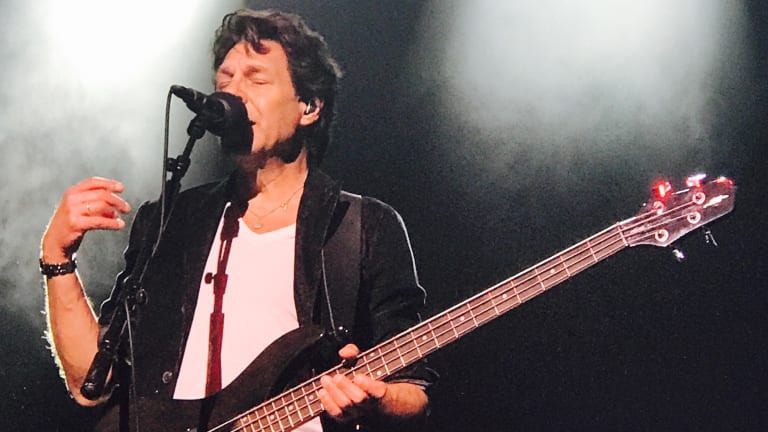 Bass Magazine Check-In With Kasim Sulton