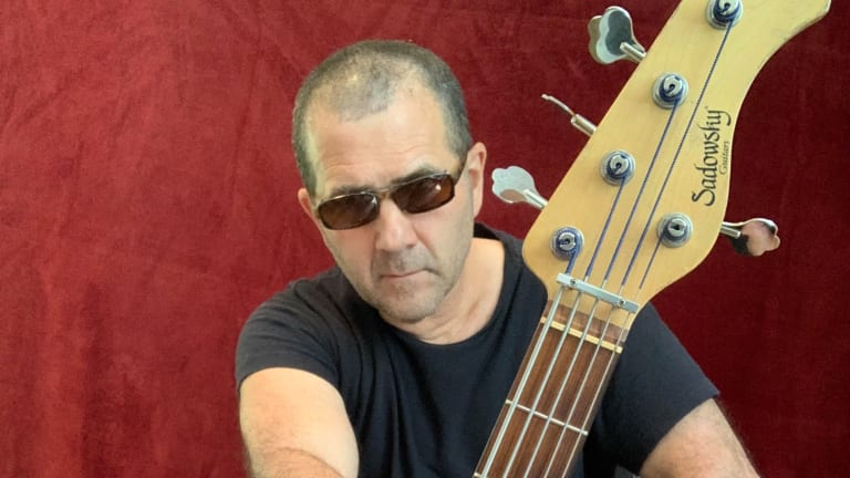 Bass Magazine Check-In With Leo Traversa