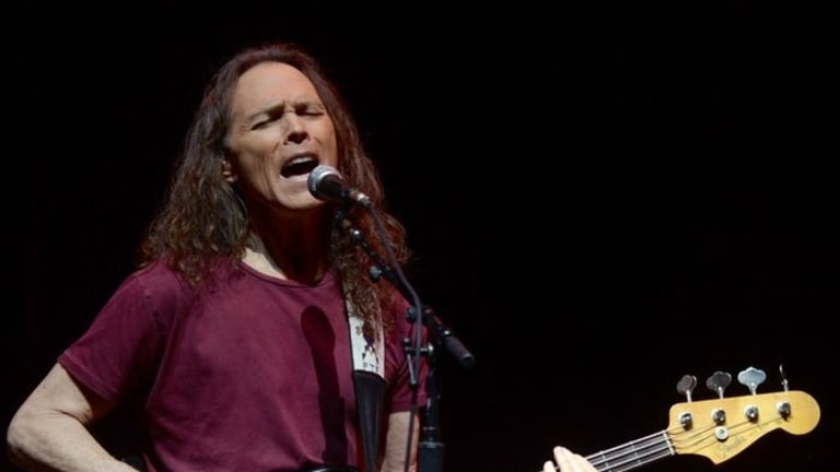 Eagles Bassist Timothy B. Schmit Releases New Single