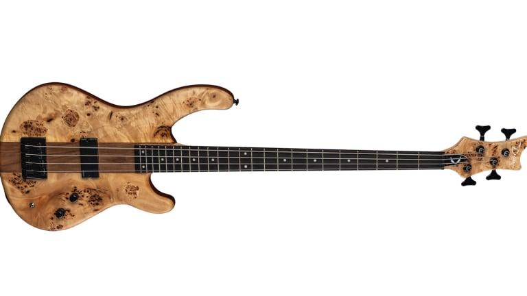 Dean Introduces the Edge Pro Select Series Bass