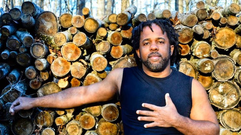 Victor Wooten Offers The ABC's of Gigs, Touring, and Management Virtual Camp
