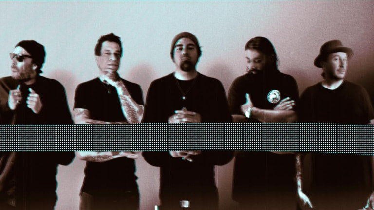 Deftones Release New Album 'Ohms'