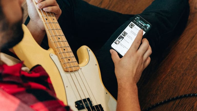 Fender Brings Back Free Bass Lessons Via Fender Play