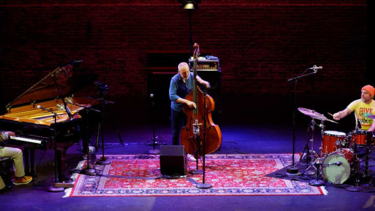 The Bad Plus to Perform Livestream From Big Ears Fest in Knoxville