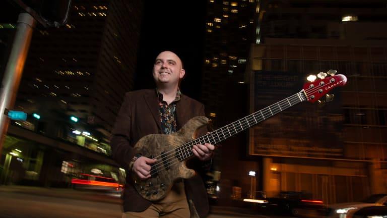 Colin Trusedell Releases Seventh Solo Album 'The Quarantine Chronicles'