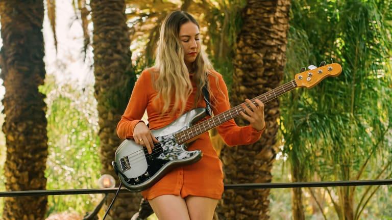 Fender Debuts American Professional Series II Precision Bass