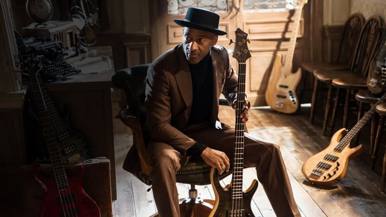 "Bass Magazine Premiere: David Garfield Takes on ""Rainbow Seeker"" With Marcus Miller (Listen)"