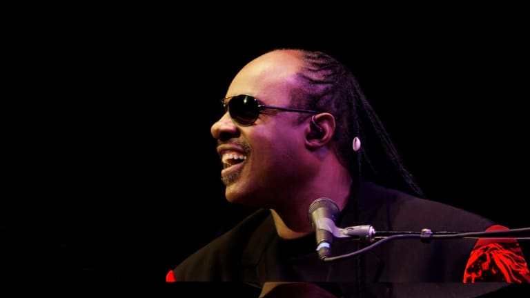 Stevie Wonder Releases Two New Songs with Nate Watts on Bass