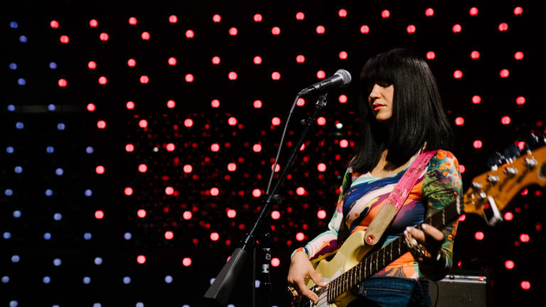 Khruangbin Announce Late Night Tales Mix