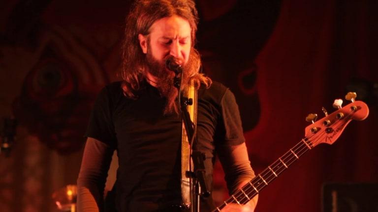 Mastodon Release New Vinyl Edition of 'Medium Rarities'