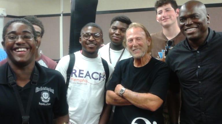 "Berklee College of Music Establishing a Francis ""Rocco"" Prestia Bass Scholarship"