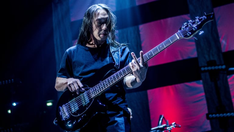 """Dream Theater Release Video for """"Fatal Tragedy"""" From 'Distant Memories – Live In London'"""