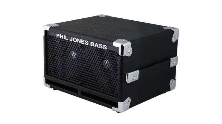 Video Review: Phil Jones Bass C2