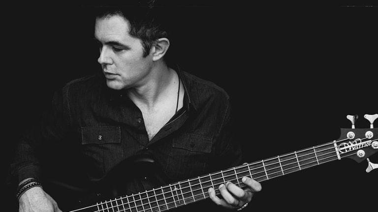 Bassist David Filice Joins Run DMC's Darryl McDaniel's New Band