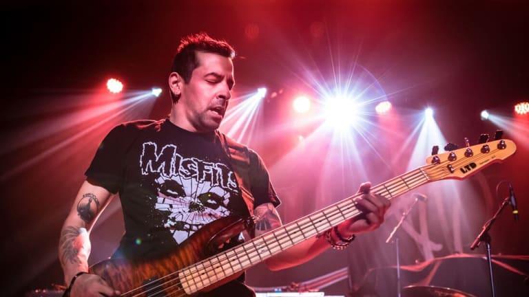 Bass Magazine Check-In With Reno Cutrupi